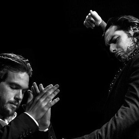El Oruco y Miguel El Rubio
