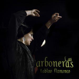 actuaciones de flamenco en madrid