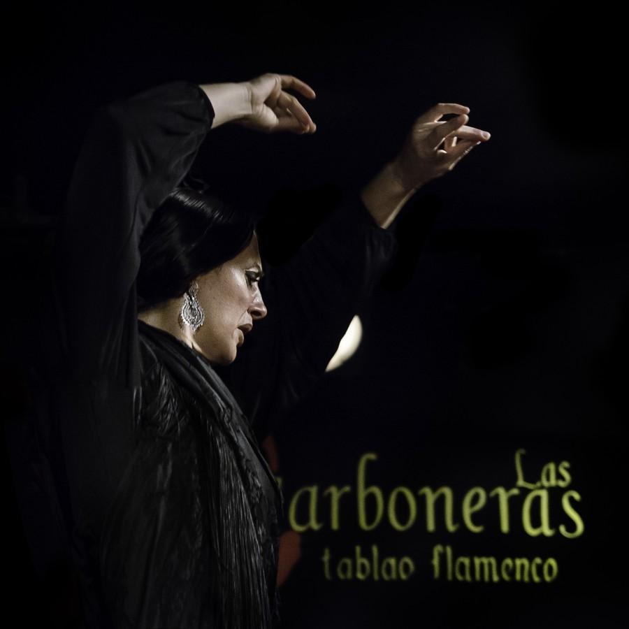 actuaciones de flamenco en madrid